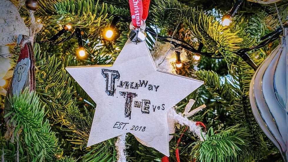 TT Christmas Star