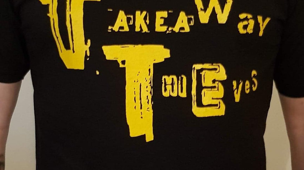 TT logo Tshirt