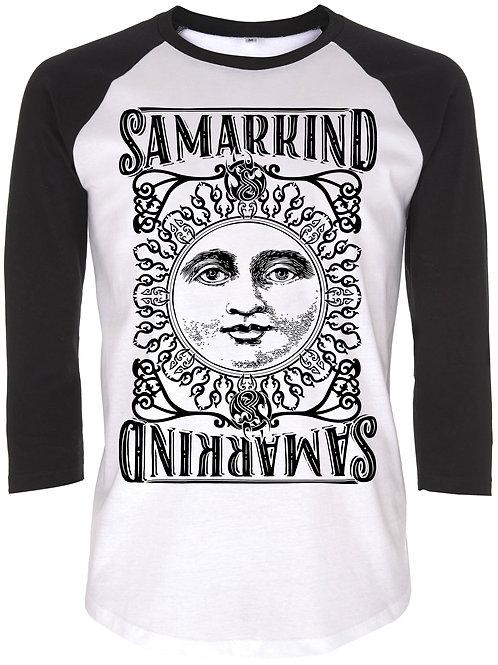 Samarkind Baseball Shirt