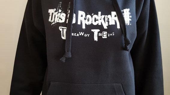 This is RocknRoll Hoodie