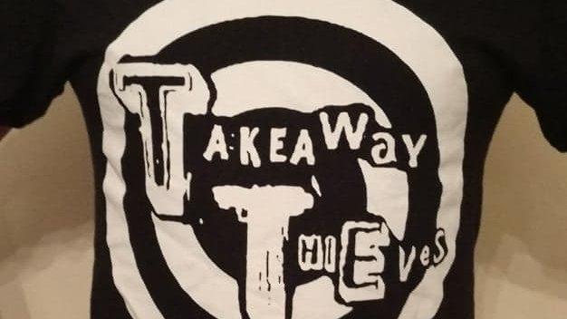 TT Bullseye Tshirt