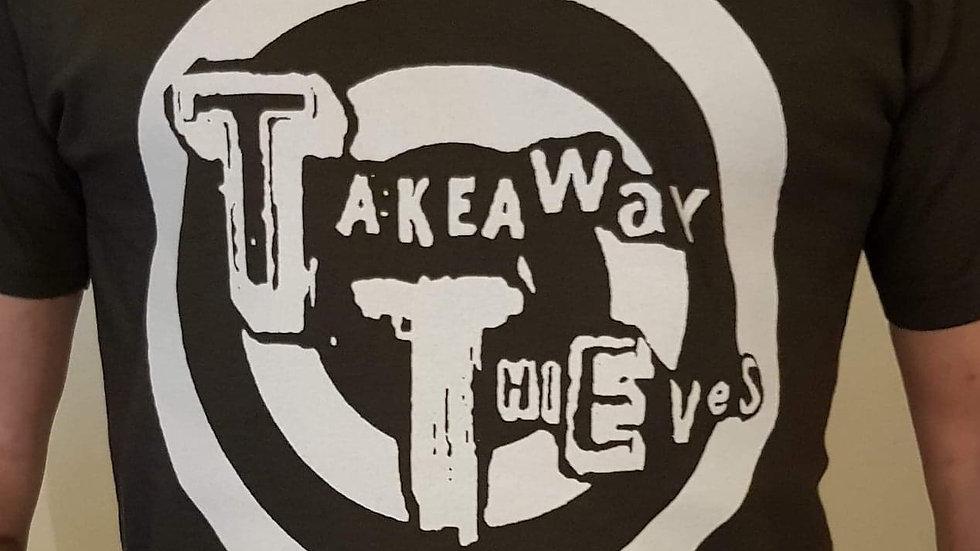 TT Bullseye  Grey Tshirt