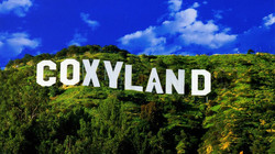 Coxyland Logo