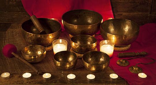 Tibetan Bowls for sale