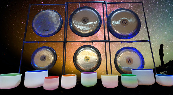 Sounds of the Universe Gongs and Bowls.j