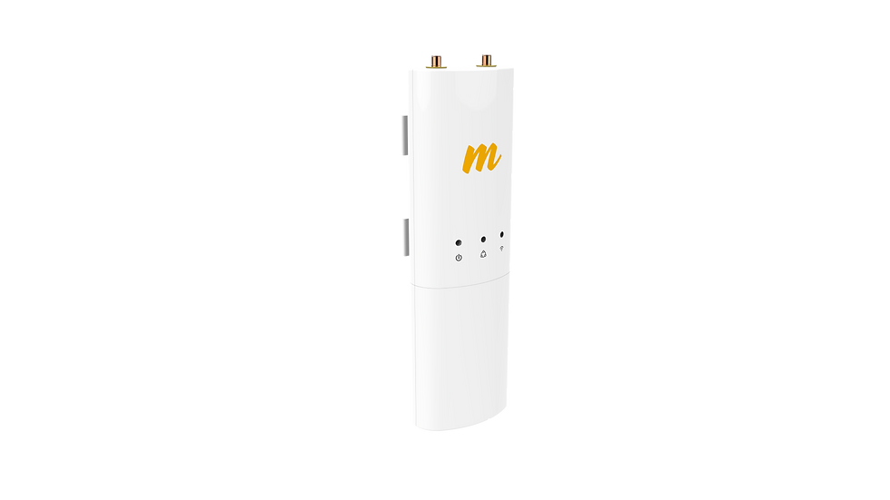 C5c - PTP/ PTMP Radio Long range connectorized backhaul
