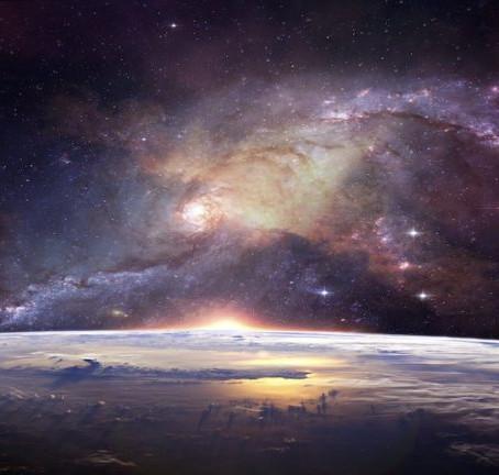 The Physics of Spirituality