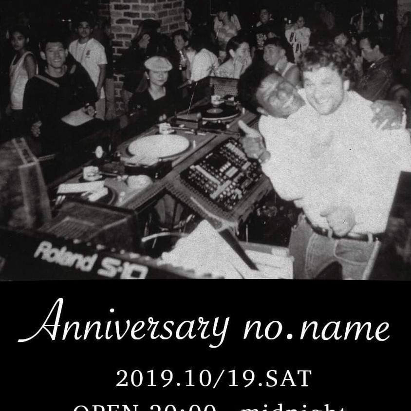 Anniversary no.name
