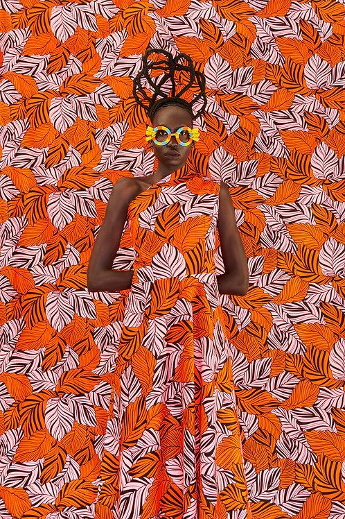 Thandiwe Muriu - CAMO 21 (KENYA)