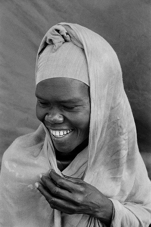 Samuel Cueto -  Mama Lova (Sénégal)