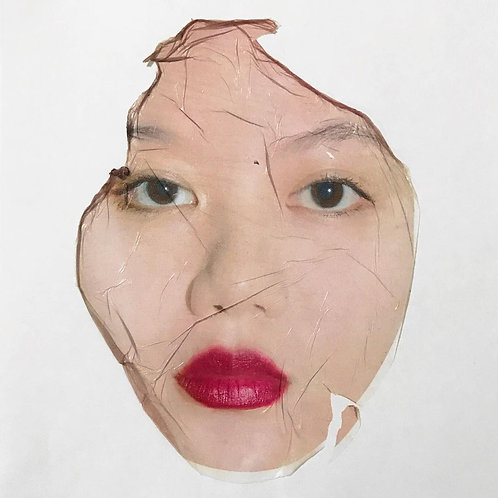 John Yuyi - The Face (Taiwan)