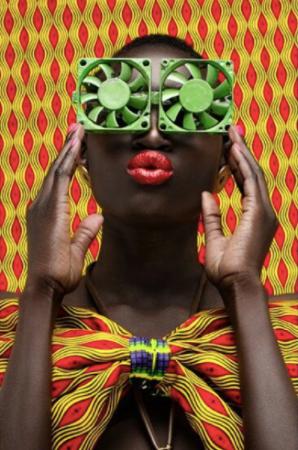 Thandiwe Muriu - CAMO 04