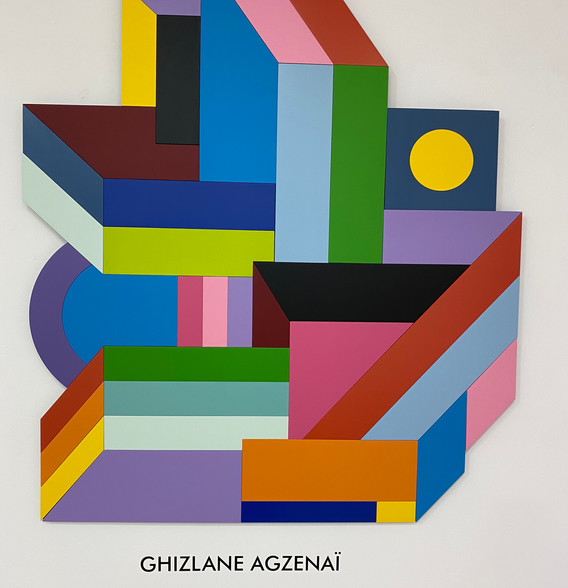 Ghizlane Agzenaï