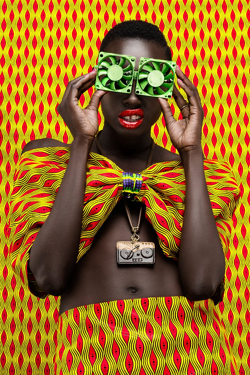 Thandiwe Muriu - CAMO 03 (KENYA)