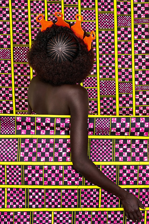 Thandiwe Muriu - CAMO 2.0 4322 (KENYA)