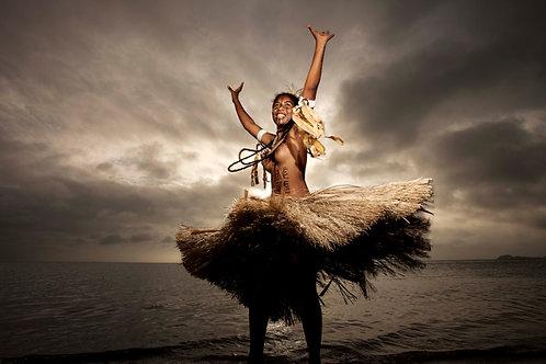 Wylda BAYRÓN - Hiri Hanenamo (Papua New Guinea)