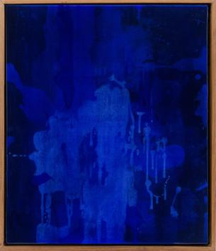 Blue mellowness