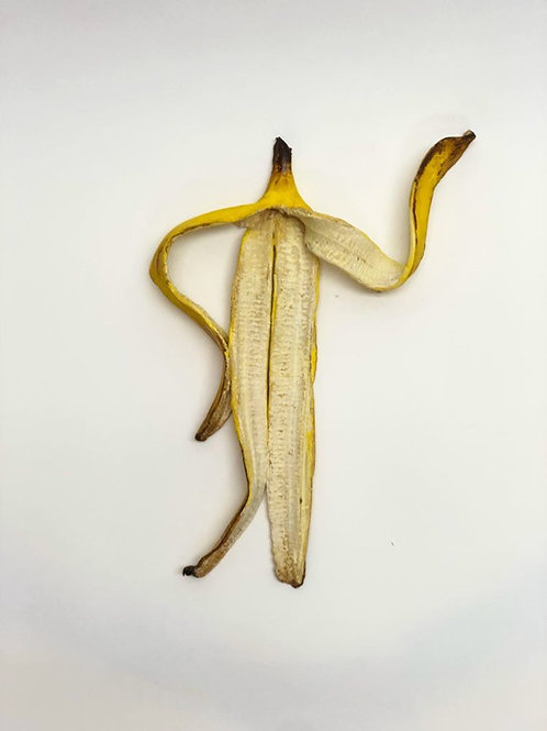 Koji Kasatani - Banana series (Japan)