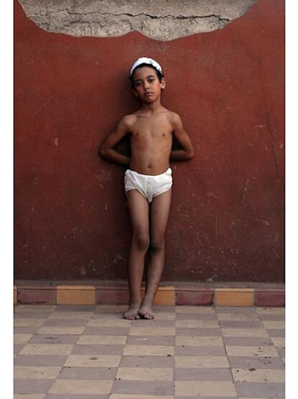 Zahrin Kahlo - Kelaa (Maroc)
