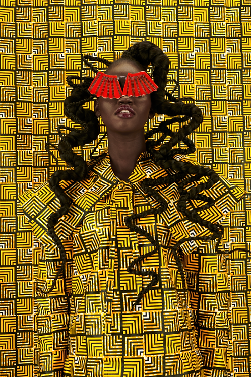THANDIWE MURIU - Camo 08 (Kenya)