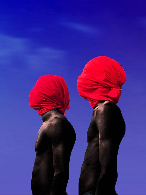 EBUKA MICHAEL - Faceless - Hidden Identities (Nigeria)