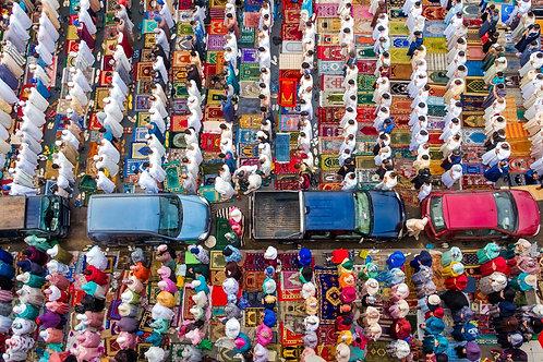 Yoriyas - Street Prayer (Maroc)