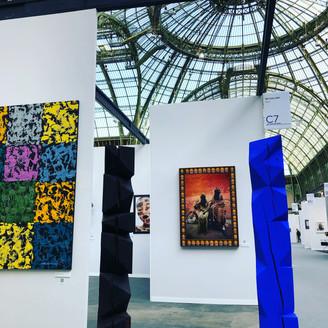 Art Paris 2020
