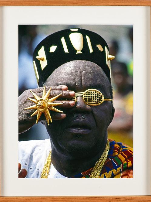 José Nicolas - Roi de Grand Bassam (Côte d'Ivoire)