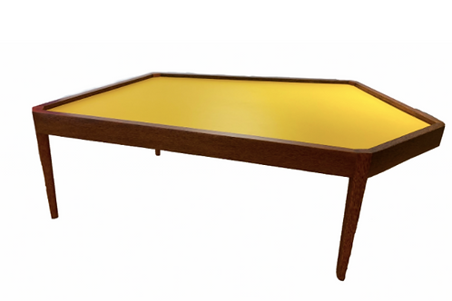 Jean Servais Somian - Coffee table CLYDE (Ivory Coast)