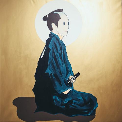 TAKERU AMARO