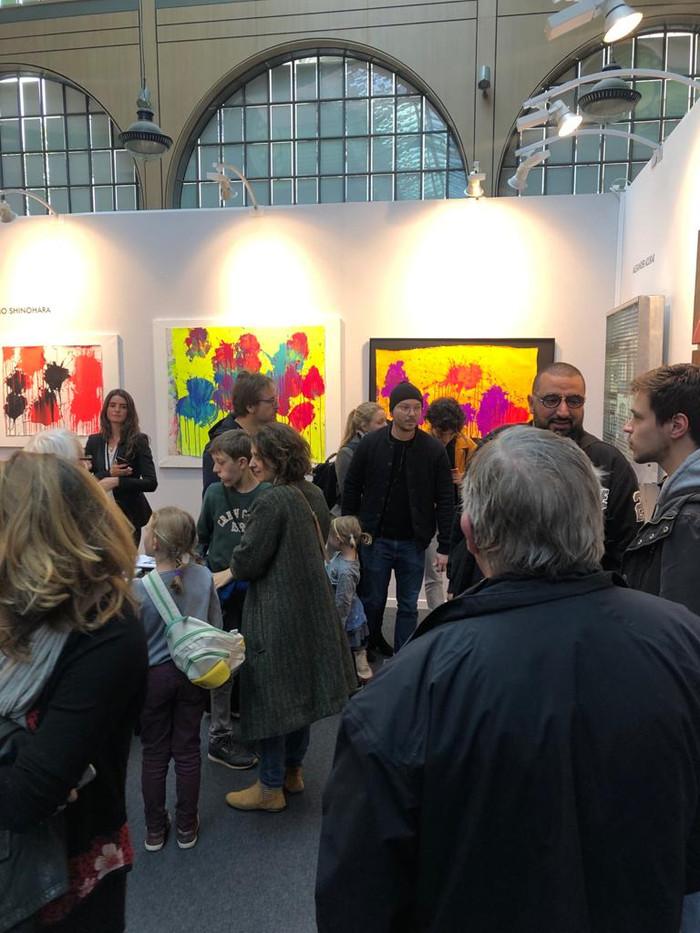 193 Gallery - Urban Art Fair 2019
