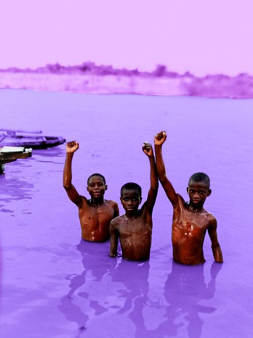 Ebuka Michael - Power Black Excellence (Nigeria)