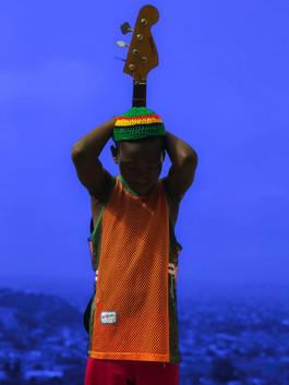 Derrick Ofosu Boateng - it feels better