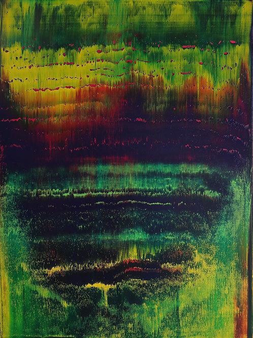 Harry Moody - Abstract Heart Throb (USA)