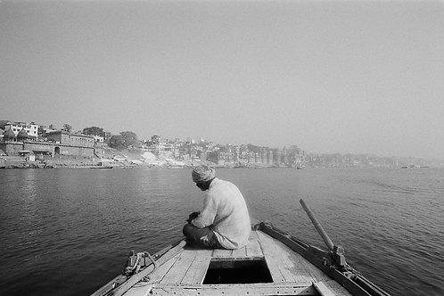 Samuel Cueto - Toughts (Inde)