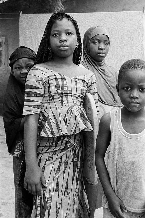 Samuel Cueto - The Gang (Sénégal)