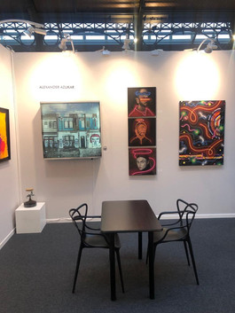 193 Gallery - Urban Art Fair 2019