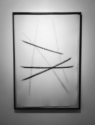 Reflection, 78 x 53 cm No 1 (diptyque)