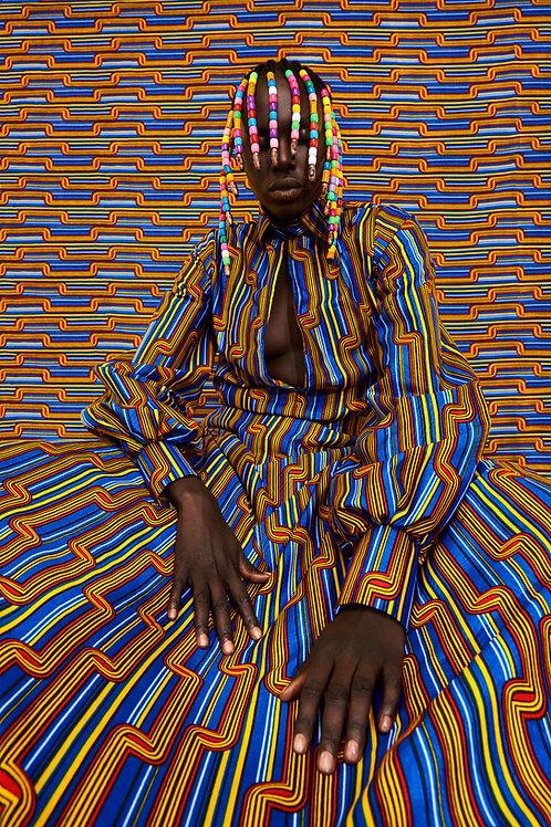 THANDIWE MURIU - Camo 2.0 4415 (Kenya)