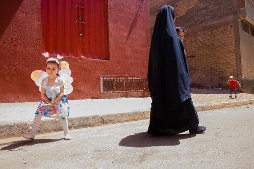 Yoriyas - Casablanca fairy tale (Maroc)