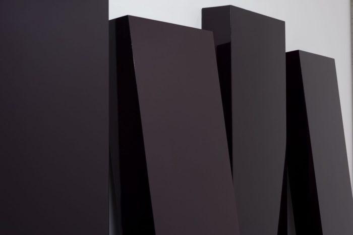 Black flag - Ruben Ortiz Torres