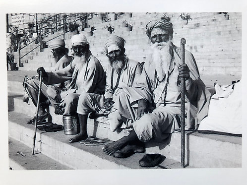 Samuel Cueto - Boys Band (India)