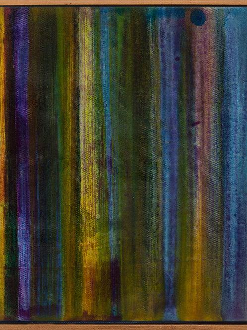 Kitikong Tilokwattanotai - The rainbow stick (Thaïlande)