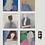 Thumbnail: Chuli Herrera - Zelf Portret (Cuba)