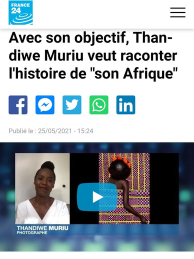 France24 25/05/2021