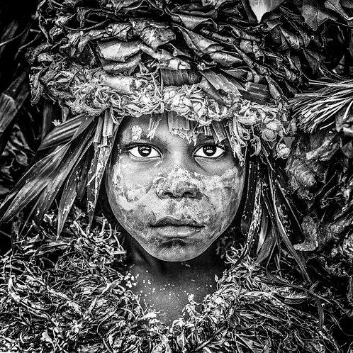 Wylda BAYRÓN - Vana Vana (Papouasie Nouvelle Guinée)