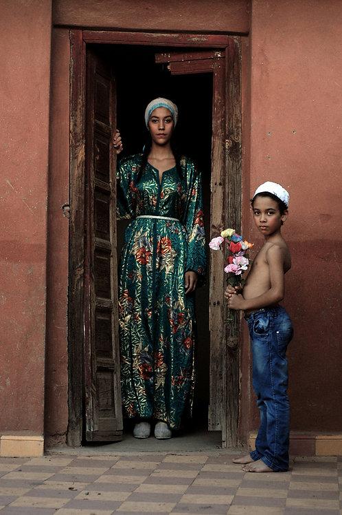 Zahrin Kahlo - Kelaa (Morocco)