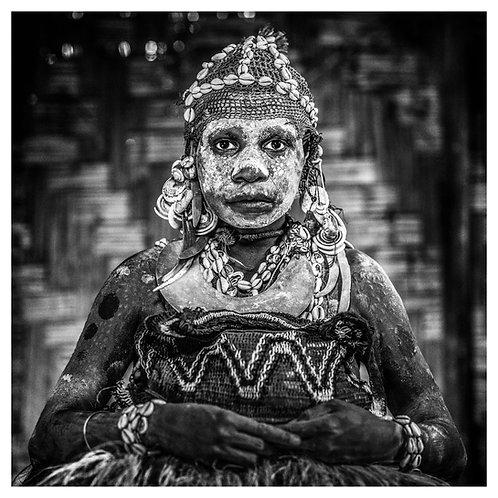 Wylda BAYRÓN - Wilda (Papua New Guinea)
