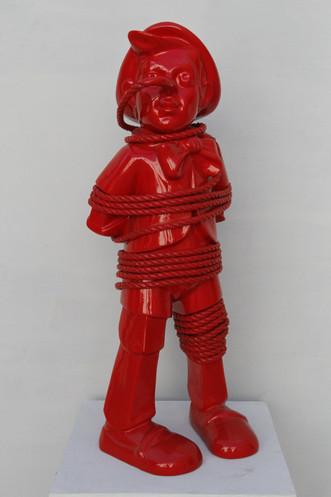 Esterio Segura - Pinocchio.JPG