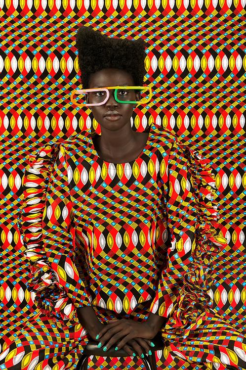 THANDIWE MURIU - Camo 14 (Kenya)